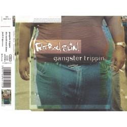 Fatboy Slim – Gangster Trippin - CD Maxi Single