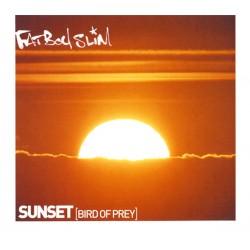 Fatboy Slim – Sunset (Bird Of Prey) - CD Maxi Single
