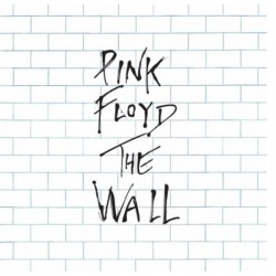 Pink Floyd ‎– The Wall - Double LP Vinyl - Edition 180Gr.- Gatefold