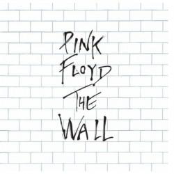 Pink Floyd – The Wall - Double LP Vinyl - Edition 180Gr.- Gatefold