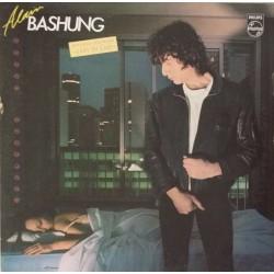 Alain Bashung – Roulette Russe - LP Vinyl Album