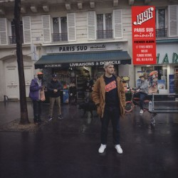 1995 ‎– Paris Sud Minute - Double LP Vinyl Album