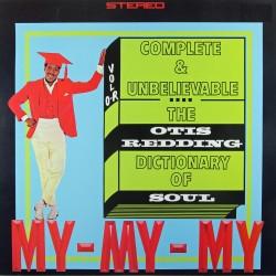 Otis Redding - The Otis Redding Dictionary Of Soul - 50th Anniversary Edition - Double LP Vinyl Album + 7 inches 45 RPM