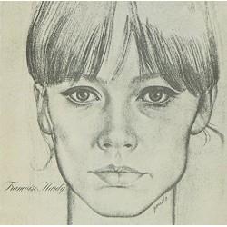 Françoise Hardy - Comment Te Dire Adieu - LP Vinyl Album Gatefold 180 Gr.