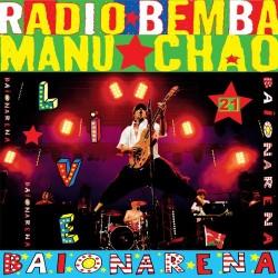 Radio Bemba & Manu Chao – Live Baionarena - Live - Triple LP Vinyl + 2 CD