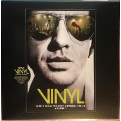 Music From The HBO Original Series Volume 1 - Compilation - Double LP Vinyl Album + CD Album