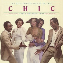 Chic ‎– Les Plus Grands Succes De Chic - Chic's Greatest Hits -  LP Vinyl Album