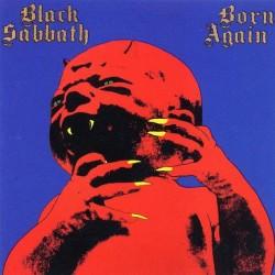 Black Sabbath – Born Again - LP Vinyl Album