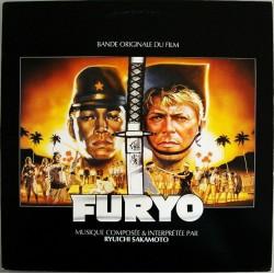Ryuichi Sakamoto – Bande Originale Du Film Furyo - LP Vinyl Album