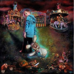 Korn - The Serenity Of Suffering - LP Vinyl Album - Limited Edition