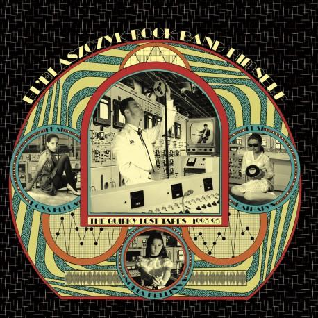 El'Blaszczyk Rock Band Himself – The Quirky Lost Tapes- 1993-95 - LP Vinyl Album