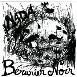 Bérurier Noir – Nada Nada - Maxi Vinyl 12 inches - Black Cover