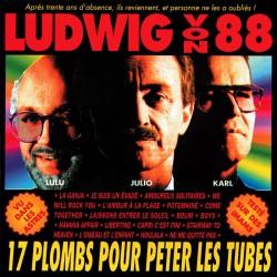 Ludwig Von 88 – 17 Plombs Pour Péter Les Tubes - Double LP Vinyl Album