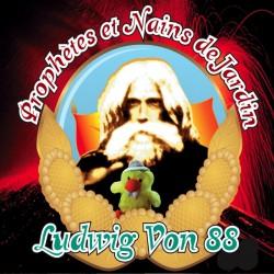 Ludwig Von 88 – Prophètes Et Nains De Jardin - Double LP Vinyl Album