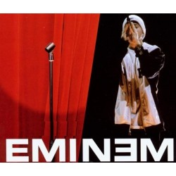 Eminem – Sing For The Moment - CD Maxi Single - Promo - Digipack Edition