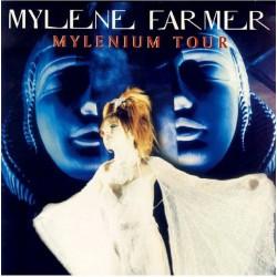 Mylene Farmer - Mylenium Tour - 3 x LP Vinyl