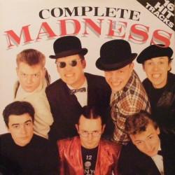 Madness – Complete Madness - LP Vinyl Album - Gatefold