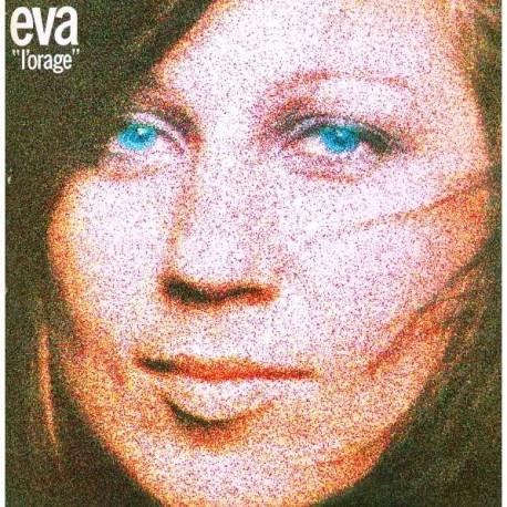 Eva - L'orage - LP Vinyl Album