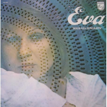 Eva - Sous Les Sunlights- LP Vinyl Album Gatefold