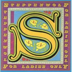 Steppenwolf – For Ladies Only - LP Vinyl Album - Gatefold