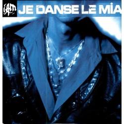 IAM - Je Danse Le Mia - Maxi Vinyl 12 inches