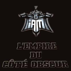 IAM - L'Empire du côté obscur - Maxi Vinyl 12 inches