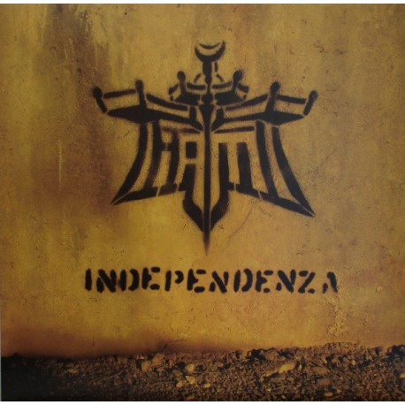 IAM ‎– Independenza - Maxi Vinyl 12 inches