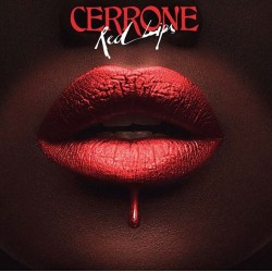 Cerrone - Red Lips - Double LP Vinyl + CD - Coloured Red - Limited Edition