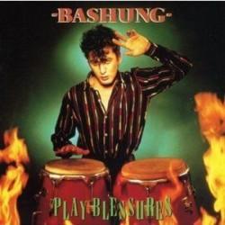 Bashung Alain - Play Blessures - LP Vinyl