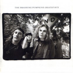 The Smashing Pumpkins ‎– Rotten Apples - Greatest Hits - Double LP Vinyl