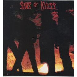 Sons Of Kyuss ‎– Sons Of Kyuss - LP Vinyl Album