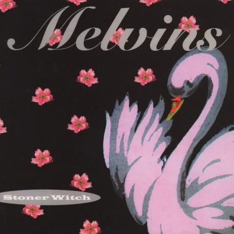 Melvins – Stoner Witch - LP Vinyl Album