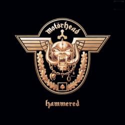 Motörhead – Hammered - LP Vinyl - Coloured Green