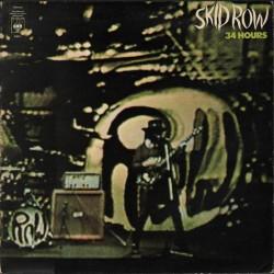 Skid Row – 34 Hours - Double LP Vinyl Album