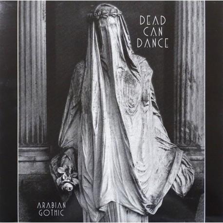 Dead Can Dance – Arabian Gothic - LP Vinyl Album