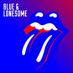 The Rolling Stones - Blue & Lonesome - Double LP Vinyl Album