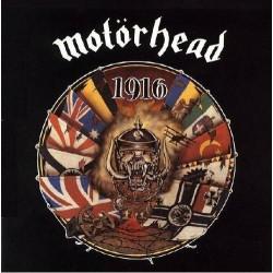 Motörhead – 1916 - LP Vinyl Album