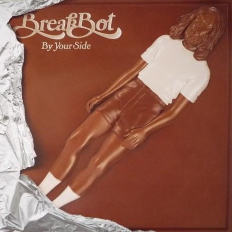 Breakbot – By Your Side - Double LP Vinyl + CD Album