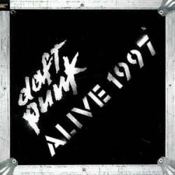 Daft Punk – Alive 1997 - LP Vinyl Album - Edition 180Gr.