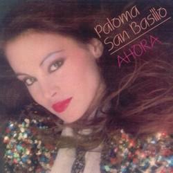 Paloma San Basilio – Ahora - LP Vinyl Album