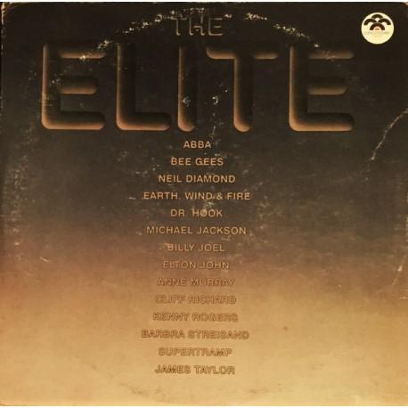 Compilation The Elite - LP Vinyl Album