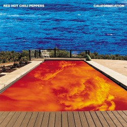 Red Hot Chili Peppers ‎– Californication - Double LP Vinyl Album