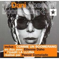 Dani – Best Of Boomerang - CD Album