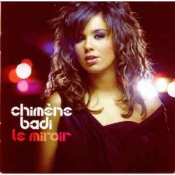 Chimène Badi – Le Miroir - CD Album -