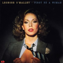 Leonore O'Malley – First Be A Woman - LP Vinyl Album
