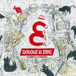 Debout Sur Le Zinc – Des Singes Et Des Moutons - CD Album