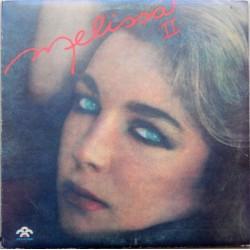 Melissa – Melissa II - LP Vinyl Album