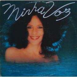 Gal Costa – Minha Voz - LP Vinyl Album