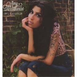 Amy Winehouse – The Rarities- LP Vinyl Album