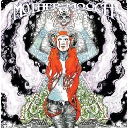 Mother Mooch - Nocturnes - LP Vinyl Album - Coloured Edition
